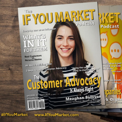 Meaghan Sullivan | If You Market Podcast Guest