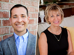 Company welcomes two new leaders in the Baltimore metro area