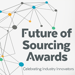 future of sourcing awards