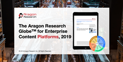This research note examines 12 enterprise content platform providers and how they will evolve.