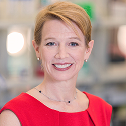 Susan Murphy, President, Molecular Devices