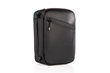 Developer's Gear Case — with full-grain black leather accent