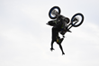 Monster Energy's Jackson 'Jacko' Strong Takes Gold in Moto X Best Trick at X Games Shanghai 2019
