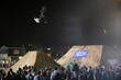 Monster Energy's Leandro Moreira Takes Second Place in BMX Dirt at FISE Montpellier