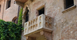 Balcony of Romeo & Juliet, Verona
