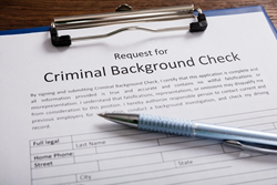 Real Time Background Check