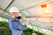 Photovoltaic Equipment Installer