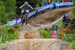 Monster Energy's Amaury Pierron Wins UCI Mountain Bike World Cup in Fort William, Scotland