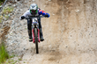 Monster Energy's Troy Brosnan Takes Second at the UCI Mountain Bike World Cup in Fort William, Scotland