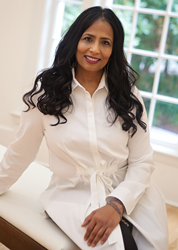 Sucheta Kamath, Founder and CEO, ExQ® / Official Headshot
