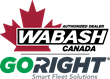 Wabash Canada and GoRight® Fleet Solutions Logo