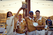 Stick & Ball Announces Mandarina as 'Presenting Team Sponsor' for the 2019 West Coast Polo & Dinner Series in San Francisco, Aspen and Santa Barbara