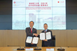PolyU Signs a Collaborative Agreement with Top Textile University in Southern China to Promote Green and Healthy Textiles