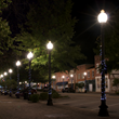 Evluma's OmniMax Turns Up the Lumens for Decorative Streetlights