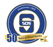 SOS Security is celebrating 50 years of proud service.