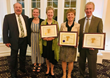 Westchester Municipal Planning Federation Recognizes the City of Peekskill with Three Planning Awards