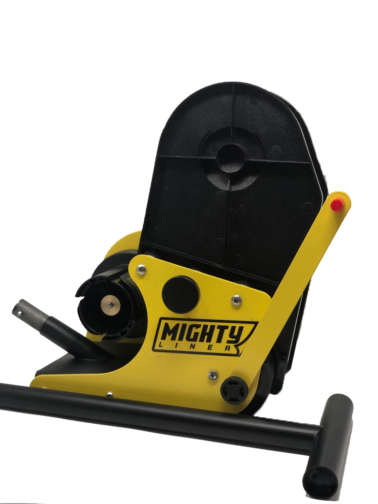 Mighty Line Floor Tape Launches New Safety Products Stop