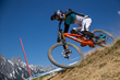 Monster Energy's Danny Hart Takes Fourth Place at the World Cup in Leogang, Austria and Sits in Fourth Place Overall