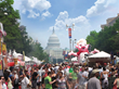 Celebrate Summer on America's Main Street at the 27th Annual Giant Barbecue Battle – June 22nd & 23rd, 2019
