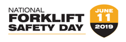 National Forklift Safety Day serves as an opportunity for forklift manufacturers to highlight the safe use of forklifts, the value of operator training, and the need for daily equipment checks.