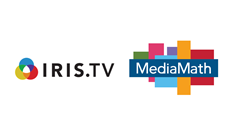 MediaMath Launches Contextual Ad Targeting Solution for Video in Partnership with IRIS.TV