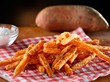 Everybody's Favorite Sweet Potato Fries by Trinity