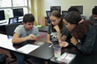 Summer Workshops for Students and Teachers Generate Interest in Nanotechnology