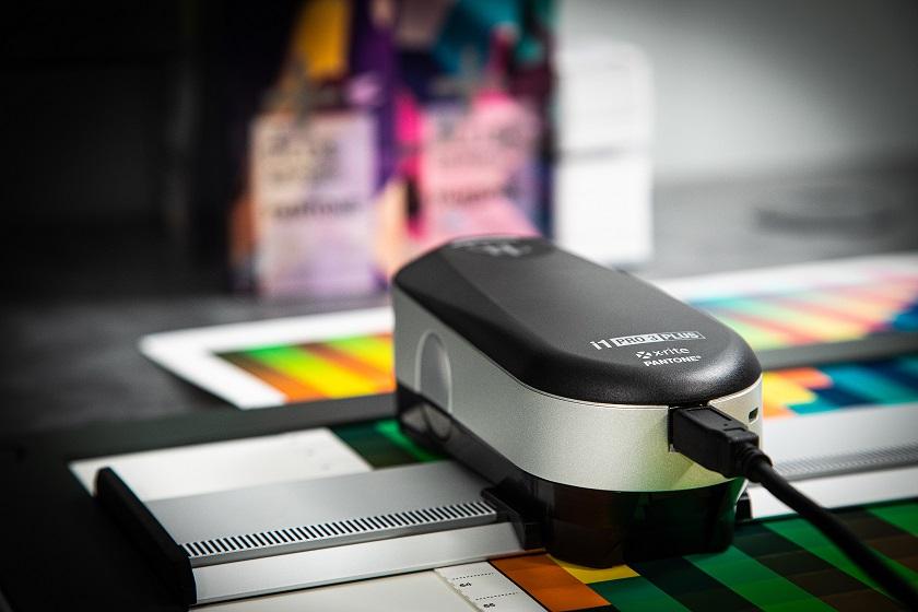 X-Rite Announces i1PRO 3 Plus (Spectrophotometer) - AVS
