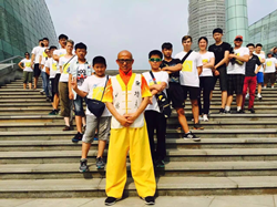 Shaolin Zen & Martial Arts Warrior Intensive Summer Camp June 21st to June 29th | Shaolin Institute