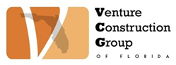 Venture Construction Group of Florida Sponsors Team Evolve