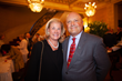 Benefactor and Savoy Foundation Vice President and Treasurer Vincent Pica II and Mrs. Jo Marie Pica.