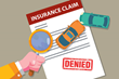 Top Reasons Why Insurance Companies May Reject A Policyholder's Claim