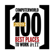 Holman Enterprises Named to Computerworld's 2019 List of 100 Best Places to Work in IT