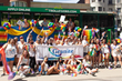 Granite RockOUT Group Joins Record-Breaking Boston Pride Parade