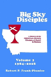 Discover the History of the Disciples of Christ Christian Church in Montana in New Religion and Spirituality Book