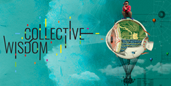 Collective Wisdom report cover image