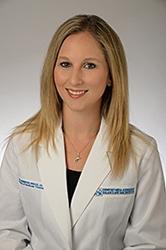 Dr. Jennifer Grace, NMABEI Clinical Director