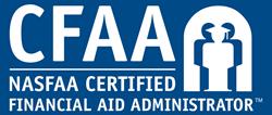 NASFAA Certified Financial Aid Administrator™ Program