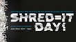 Shred-It Day: Five JenCare Centers Help Protect Hundreds of Atlanta Seniors From Fraud and Identity Theft