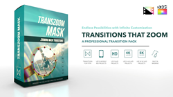 TransZoom Mask for Final Cut Pro X