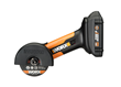 WORX 20V, Power Share, 3 in. Mini Cutter-Profile
