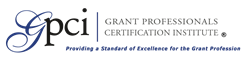 Grant Professionals Certification Institute