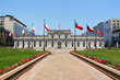 The Government Palace of Chile Installs Power Knot LFC Biodigester to Sustainably Manage Waste Food