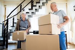 Kelowna retirees can store away their extra items by using self-storage services offered by Kelowna's Space Centre Storage.