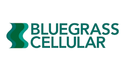 Bluegrass Cellular Logo