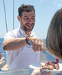 Announcing 'Cuadro 44 by Anthony Sasso': Windstar Cruises Partners with Renowned Chef on Eclectic New Spanish Restaurant