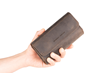 Dynamic Duo Glasses Case — holds two sets and remains compact