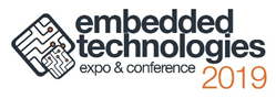 Embedded Technologies Expo & Conference 2019, June 25-27, San Jose, California