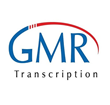GMR Transcription Logo