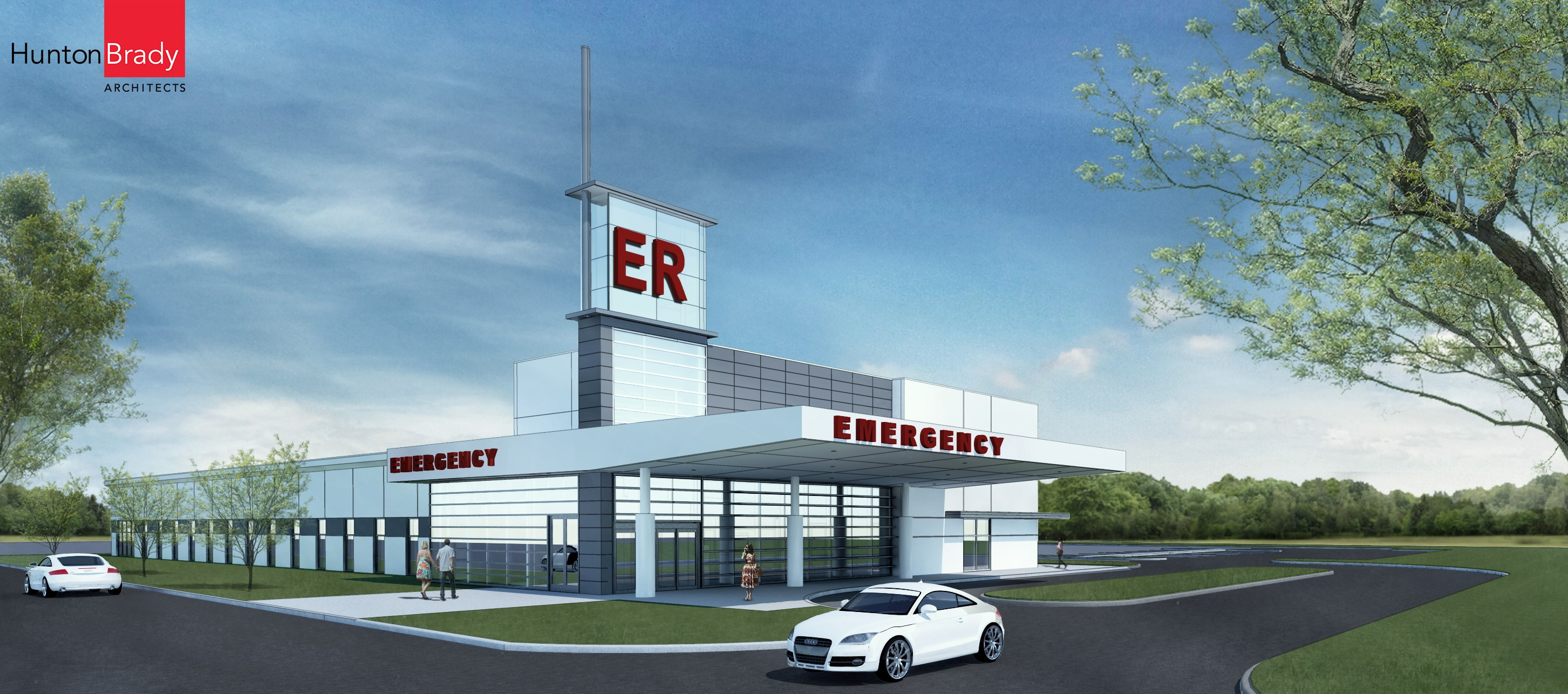 AdventHealth Begins Construction on Two New Emergency Rooms
